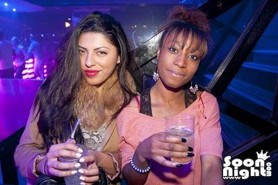Queen Club - Lundi 26 Novembre 2012 - Photo 3