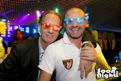Queen Club - Lundi 26 Novembre 2012 - Photo 4