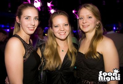 Queen Club - Mercredi 28 Novembre 2012 - Photo 2