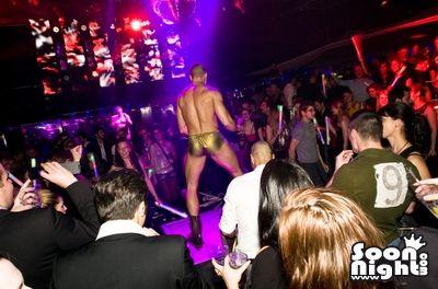 Queen Club - Mercredi 28 Novembre 2012 - Photo 11