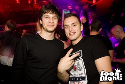 Queen Club - Mercredi 28 Novembre 2012 - Photo 12