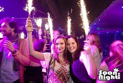 Queen Club - Mercredi 28 Novembre 2012 - Photo 3