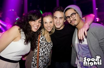 Queen Club - Mercredi 28 Novembre 2012 - Photo 4
