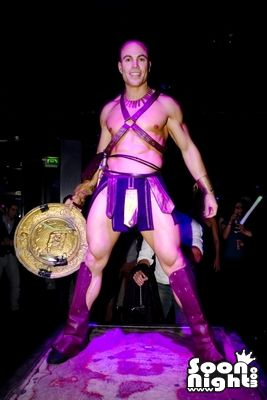 Queen Club - Mercredi 28 Novembre 2012 - Photo 7