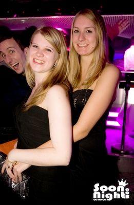 Queen Club - Mercredi 28 Novembre 2012 - Photo 8