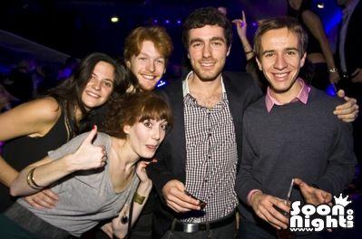 Queen Club - Mercredi 28 Novembre 2012 - Photo 9