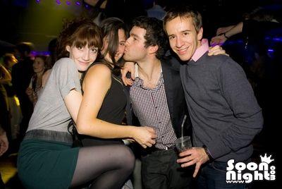 Queen Club - Mercredi 28 Novembre 2012 - Photo 10
