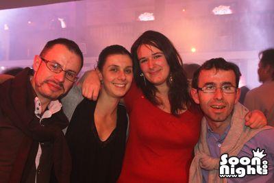 Players - Jeudi 29 Novembre 2012 - Photo 2
