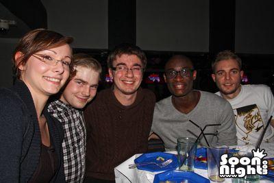 Players - Jeudi 29 Novembre 2012 - Photo 12
