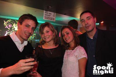 Players - Jeudi 29 Novembre 2012 - Photo 3