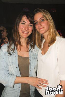 Bal Rock - Jeudi 29 Novembre 2012 - Photo 7