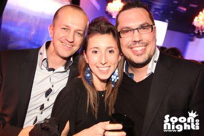 Palais Maillot - Jeudi 29 Novembre 2012 - Photo 1