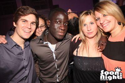 Palais Maillot - Jeudi 29 Novembre 2012 - Photo 10