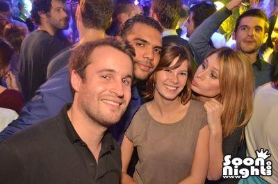Queen Club - Jeudi 29 Novembre 2012 - Photo 2