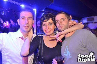 Queen Club - Jeudi 29 Novembre 2012 - Photo 11