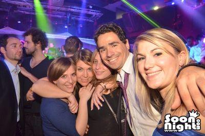Queen Club - Jeudi 29 Novembre 2012 - Photo 3