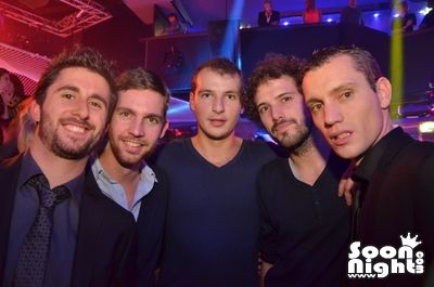 Queen Club - Jeudi 29 Novembre 2012 - Photo 4