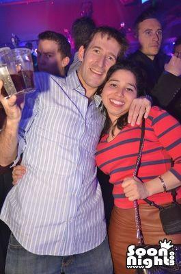 Queen Club - Jeudi 29 Novembre 2012 - Photo 8