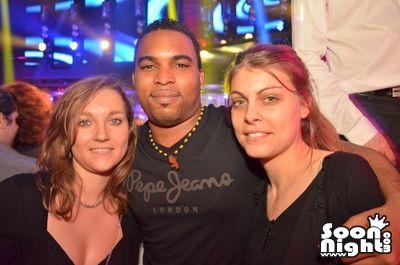 Queen Club - Jeudi 29 Novembre 2012 - Photo 9