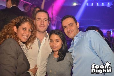 Queen Club - Jeudi 29 Novembre 2012 - Photo 10