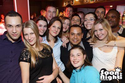 Ice Baar - Jeudi 29 Novembre 2012 - Photo 11