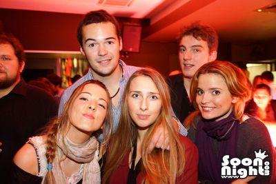 Ice Baar - Jeudi 29 Novembre 2012 - Photo 10