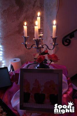 Les Caves Du Roi Soleil - Jeudi 29 Novembre 2012 - Photo 8