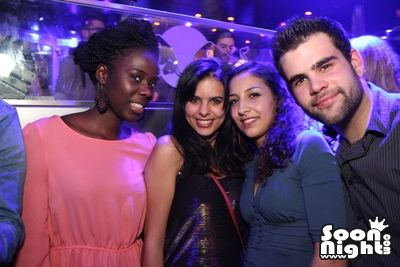 Queen Club - Vendredi 30 Novembre 2012 - Photo 11