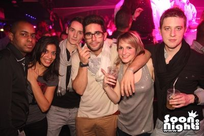 Queen Club - Vendredi 30 Novembre 2012 - Photo 12
