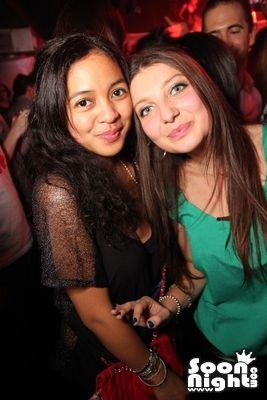 Queen Club - Vendredi 30 Novembre 2012 - Photo 5