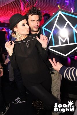 Queen Club - Vendredi 30 Novembre 2012 - Photo 7