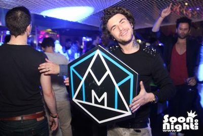 Queen Club - Vendredi 30 Novembre 2012 - Photo 8