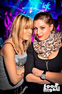 Metropolis - Samedi 01 decembre 2012 - Photo 7