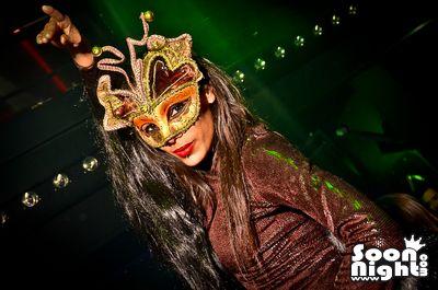 Metropolis - Samedi 01 decembre 2012 - Photo 9