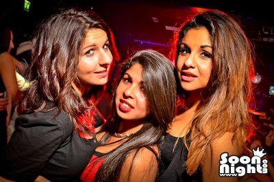Metropolis - Samedi 01 decembre 2012 - Photo 10