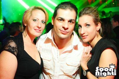 Mix Club - Samedi 01 decembre 2012 - Photo 2