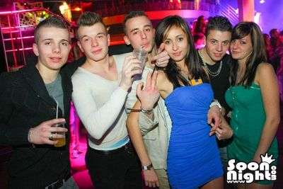 Mix Club - Samedi 01 decembre 2012 - Photo 3