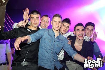 Mix Club - Samedi 01 decembre 2012 - Photo 4
