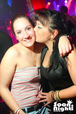 Mix Club - Samedi 01 decembre 2012 - Photo 7