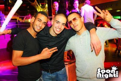 Mix Club - Samedi 01 decembre 2012 - Photo 9