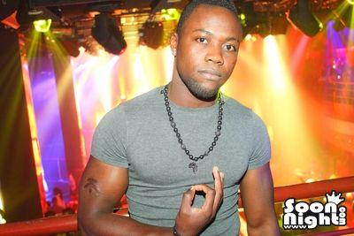 Mix Club - Samedi 01 decembre 2012 - Photo 10