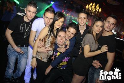 Lokomia Club - Samedi 01 decembre 2012 - Photo 4