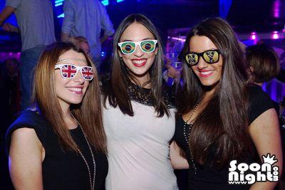 Queen Club - Samedi 01 decembre 2012 - Photo 1