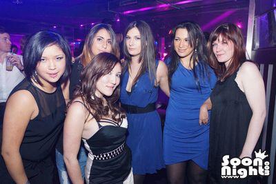 Queen Club - Samedi 01 decembre 2012 - Photo 2