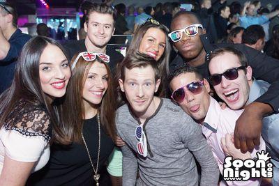 Queen Club - Samedi 01 decembre 2012 - Photo 4