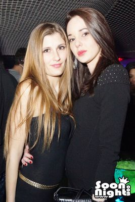 Queen Club - Samedi 01 decembre 2012 - Photo 7