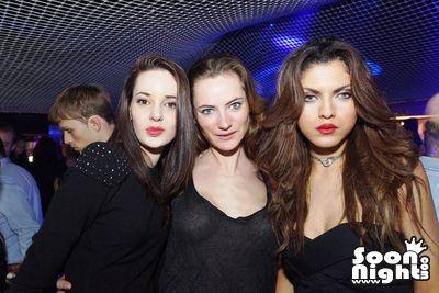 Queen Club - Samedi 01 dec 2012 - Photo 9
