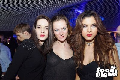 Queen Club - Samedi 01 decembre 2012 - Photo 9