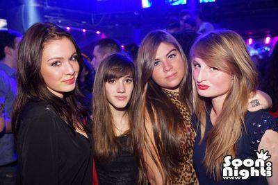 Queen Club - Samedi 01 decembre 2012 - Photo 10