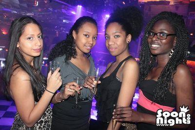 Chez Régine - Dimanche 02 decembre 2012 - Photo 3